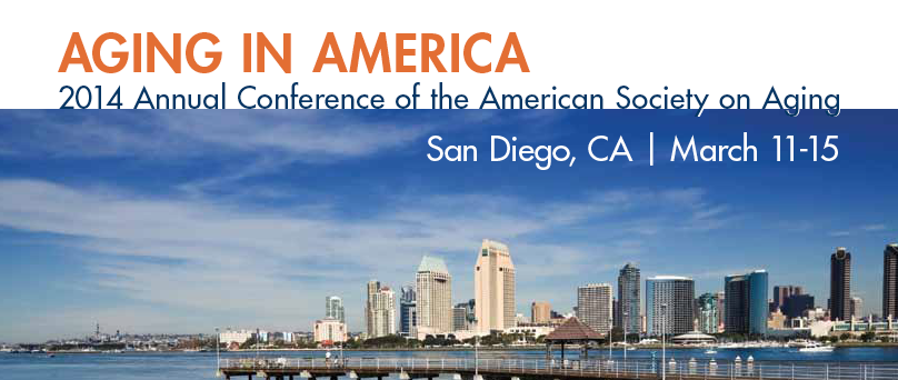 ASA 2014 Conference