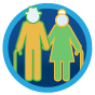 Managed Care Orgs icon